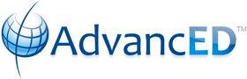 Accreditation logo Advanced