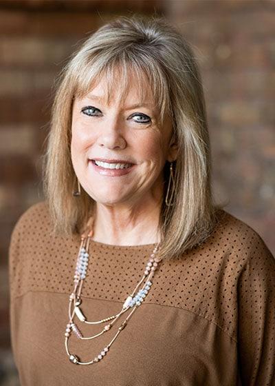 Annette Davis, M.Ed