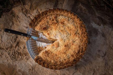 Apple Pie Equine Experiential