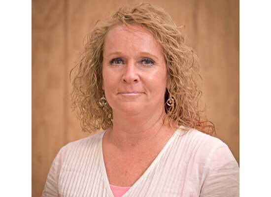 Cindy Johansen – English and Social Studies Teacher