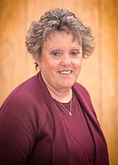 Doris Brunson