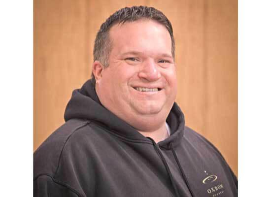 Jeff Hanson – Testing Coordinator/Mentor