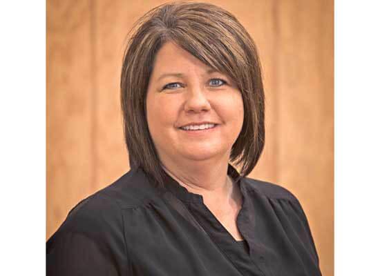 Kathy Anderson – Concept Room Coordinator