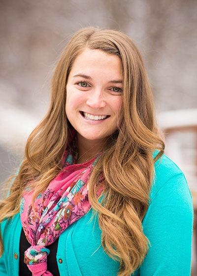 Lindsey Robertson