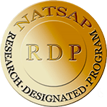 NATSAP Research Desinated Program