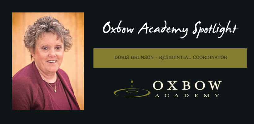 Oxbow-Academy-Employee-Spotlight-Doris-B
