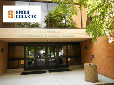 Snow College Tour Entry