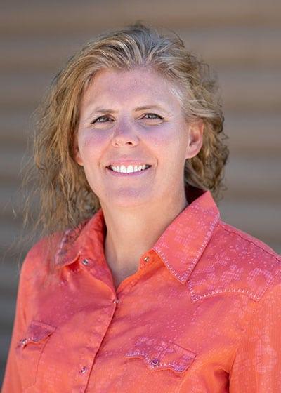 Stephanie Nuttall, Special Education Paraeducator