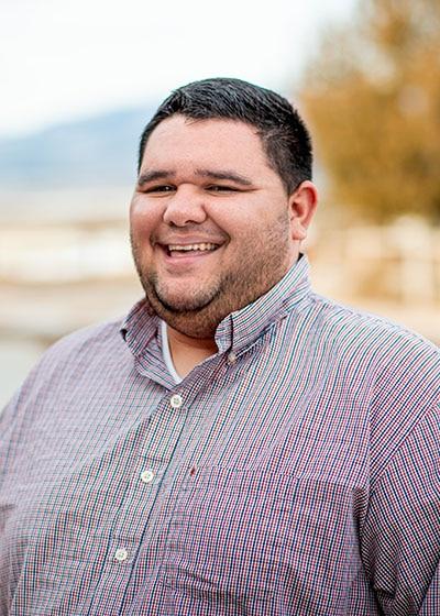 Teancum Faumui, CSAT-Candidate