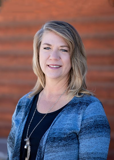 Theresa Lynn Limberg, LCSW, CSAT, EMDR Trained