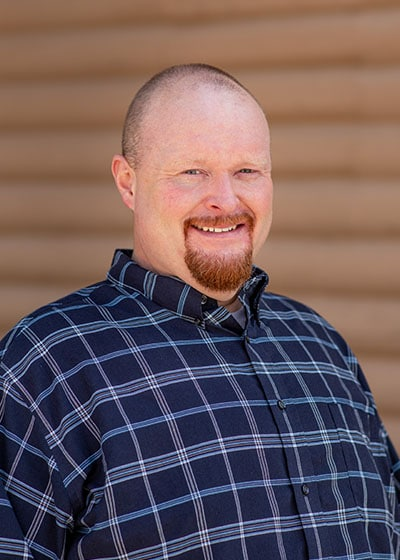 Troy Shore, LCSW, CSAT-Candidate