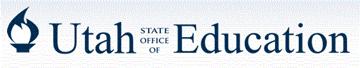 Utah State Office of Ed accreditation