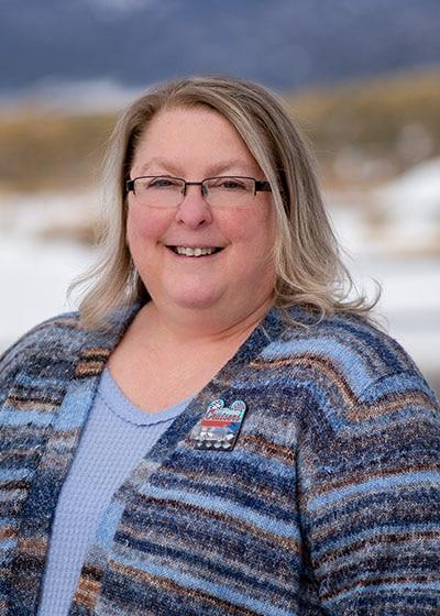 Wendy Christofferson